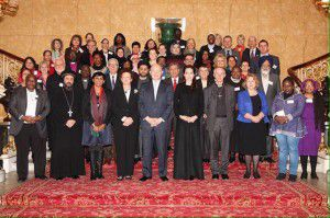comrpomiso contra la violencia (Aliança Anglicana  IEAB)