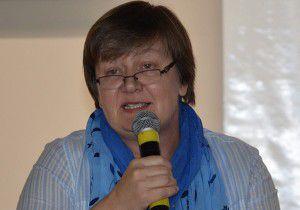 Wanda Deifelt (Foto: Revista Missões)
